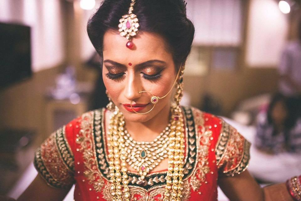 Makeup By Noopur Arya, Rohini