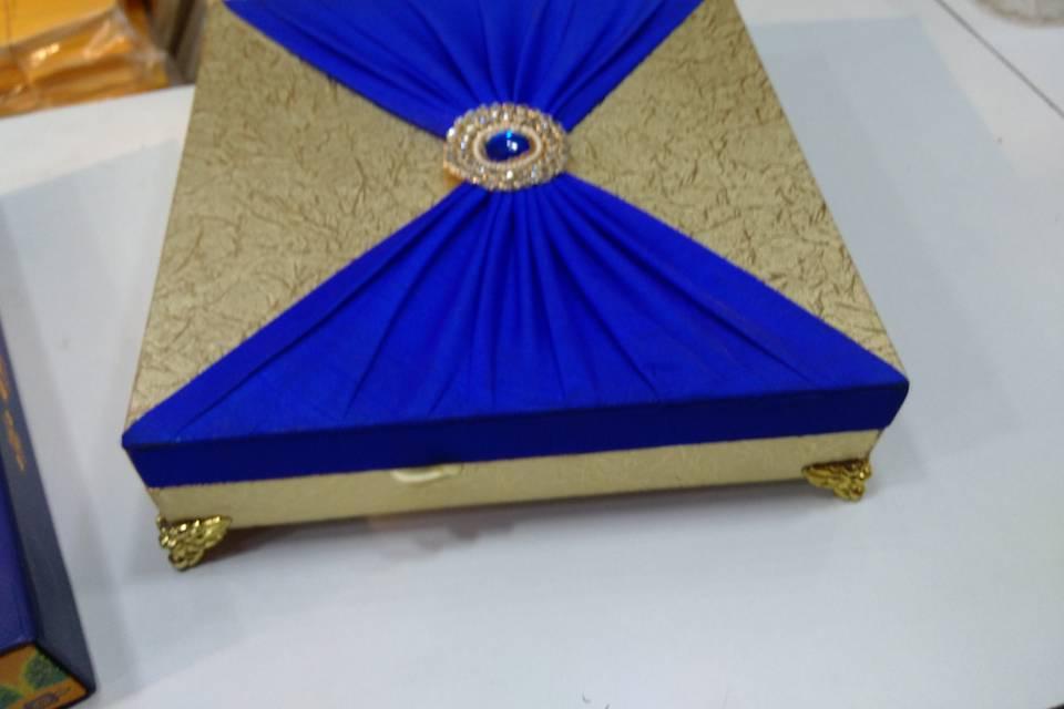 Utsav Cards & Caterers