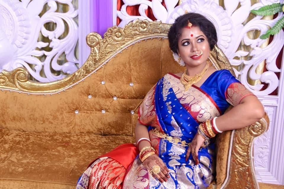 Be Beauty with Madhumita