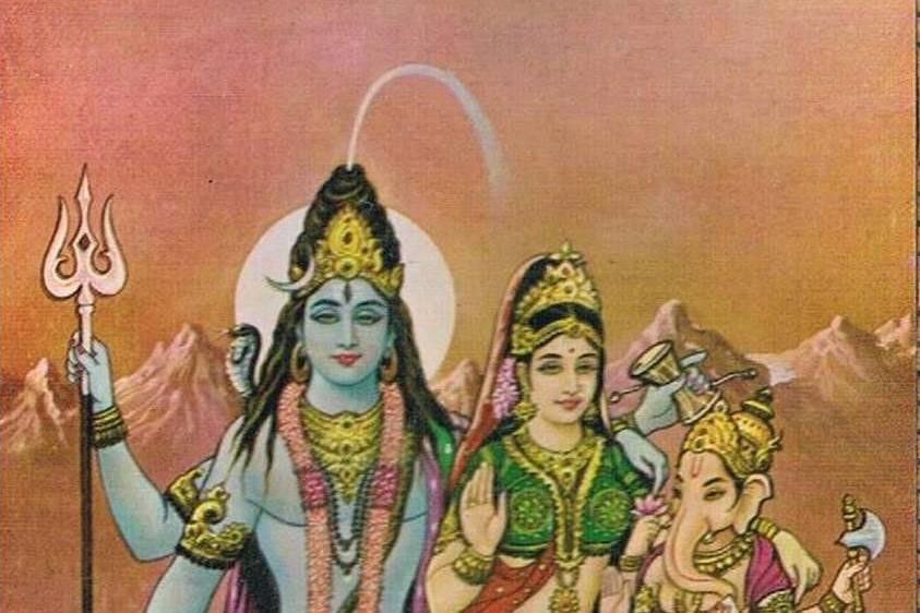 Shiv Shakti Astrologer