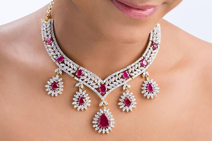 Jewels Box Gold & Diamond