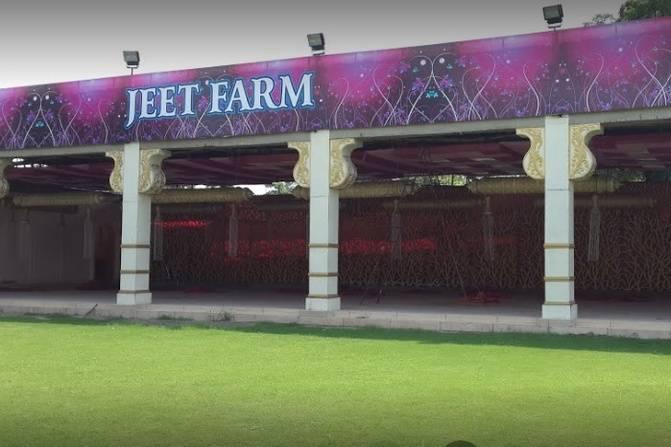 Jeet Farm