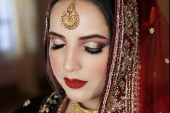 Mehak Makeovers