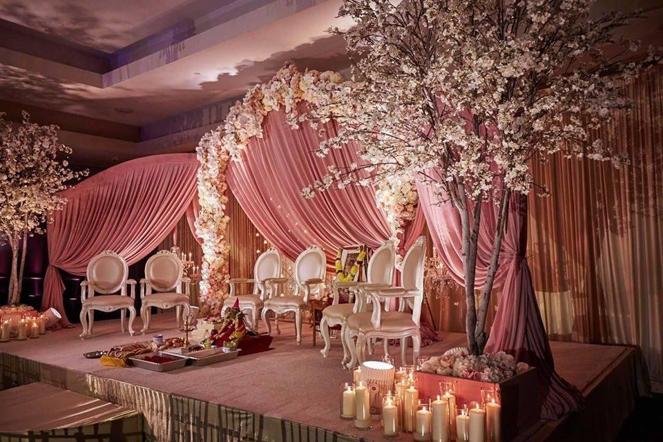 Desire Wedding Event