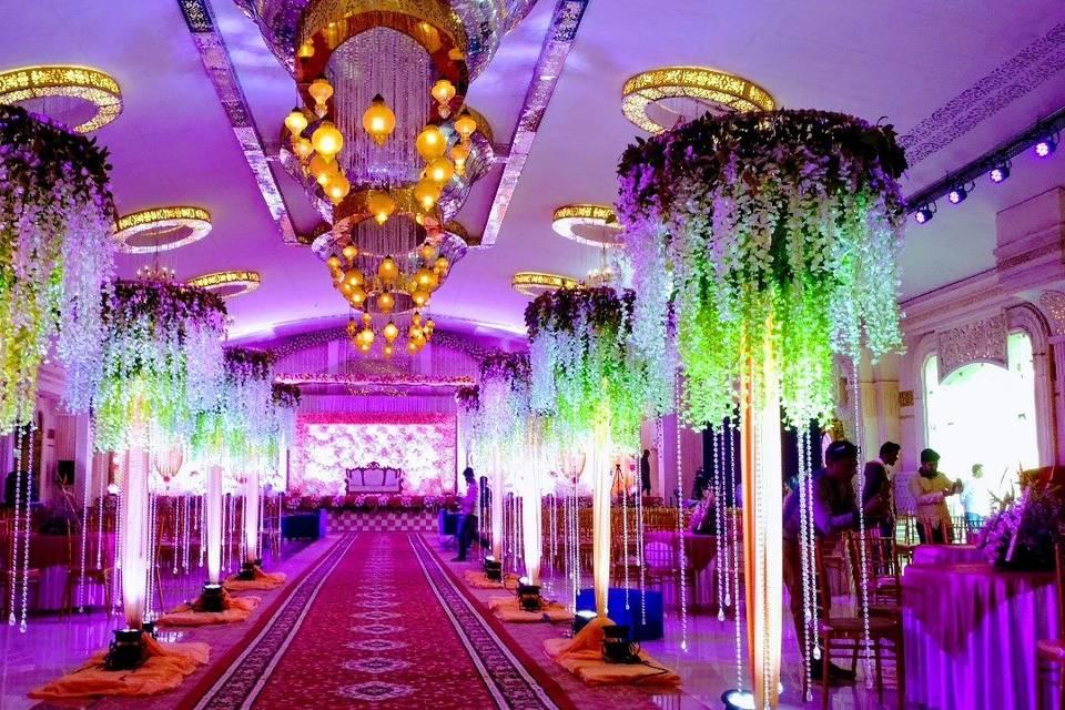 Nakshatra - The Royal Wedding