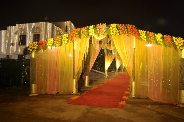 Party Management Inc By RK Sharma