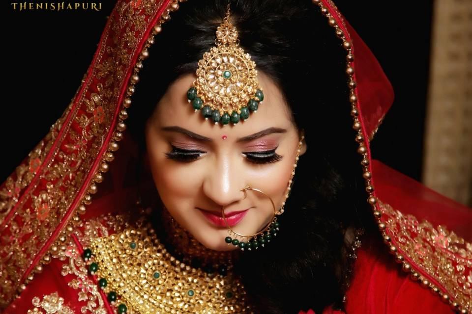 Nisha Puri Makeovers