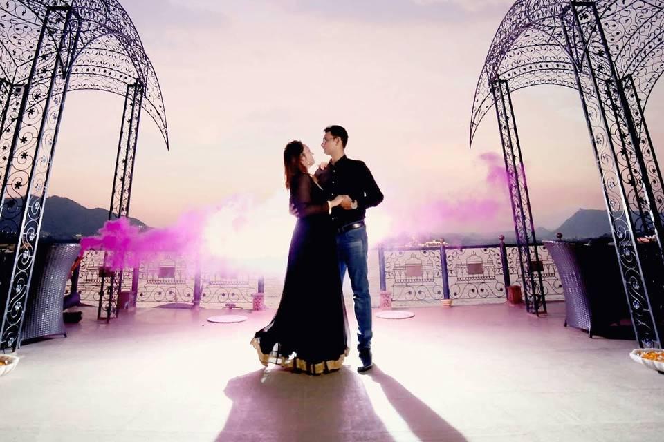 The Wedding Capture Studio, Udaipur