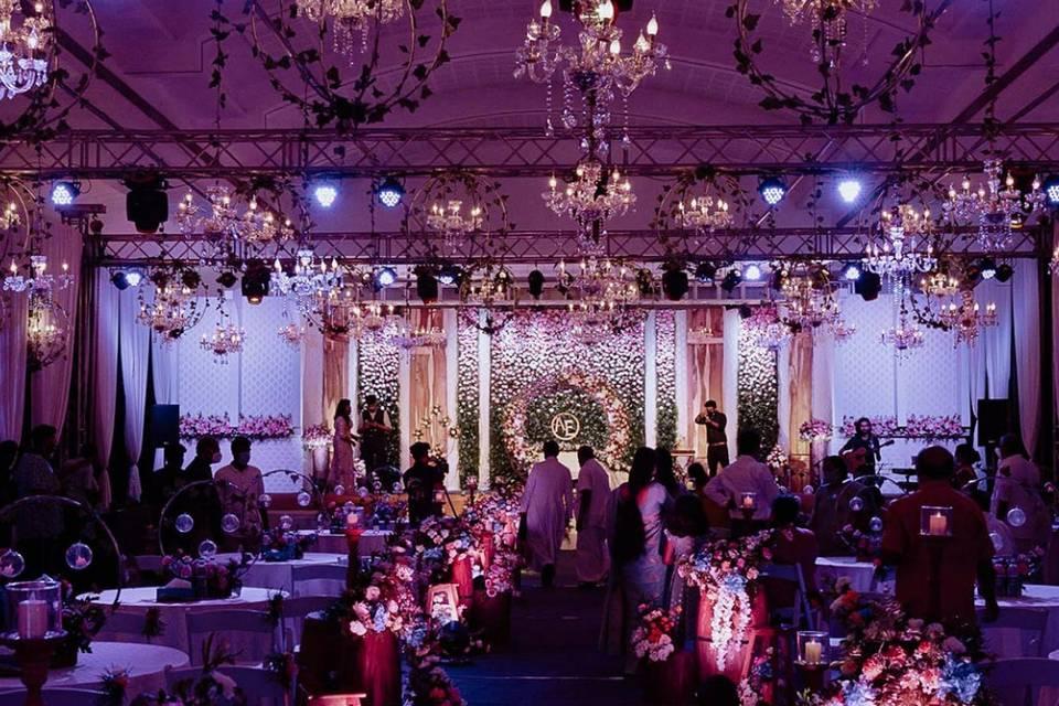 Ayga Events & Decorations