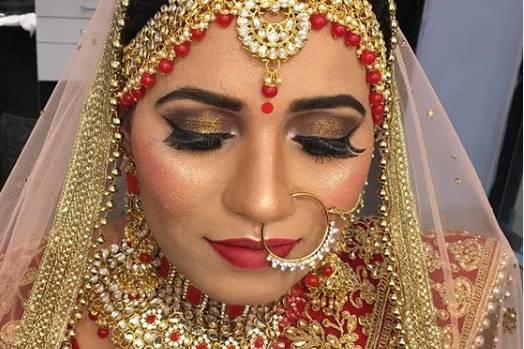 Damini Makeup Artist