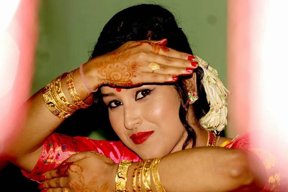 Nayanas Bridel Work