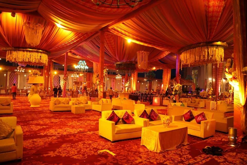 Madhu Mahal Resorts