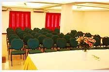 Raiban Auditorium