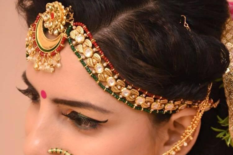 Pearl Beauty Care & Spaloon Beauty Academy