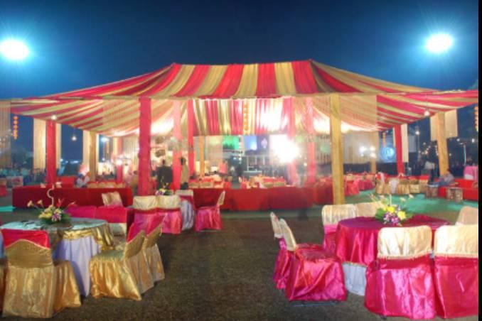 Pradeep Tent House, Bareilly
