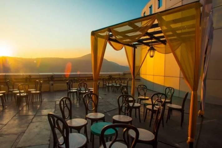 Mango Hotels Select Agra