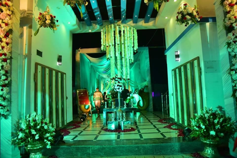 Creative Corner Decor, Meerut