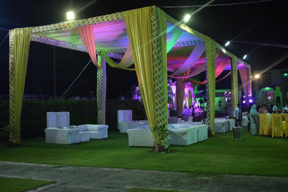 The Ashoka Green, Panipat