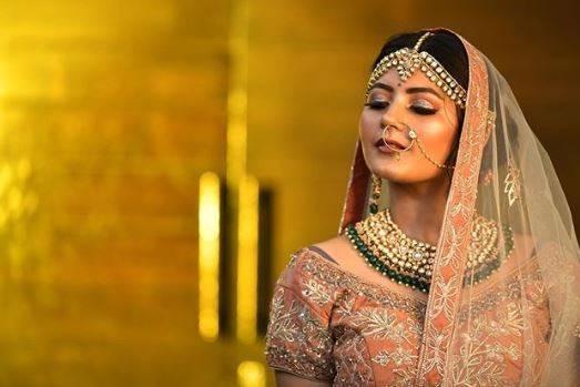 Makeuplueur by Paridhi, Indore