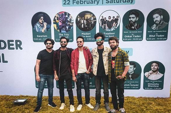 Madari Band