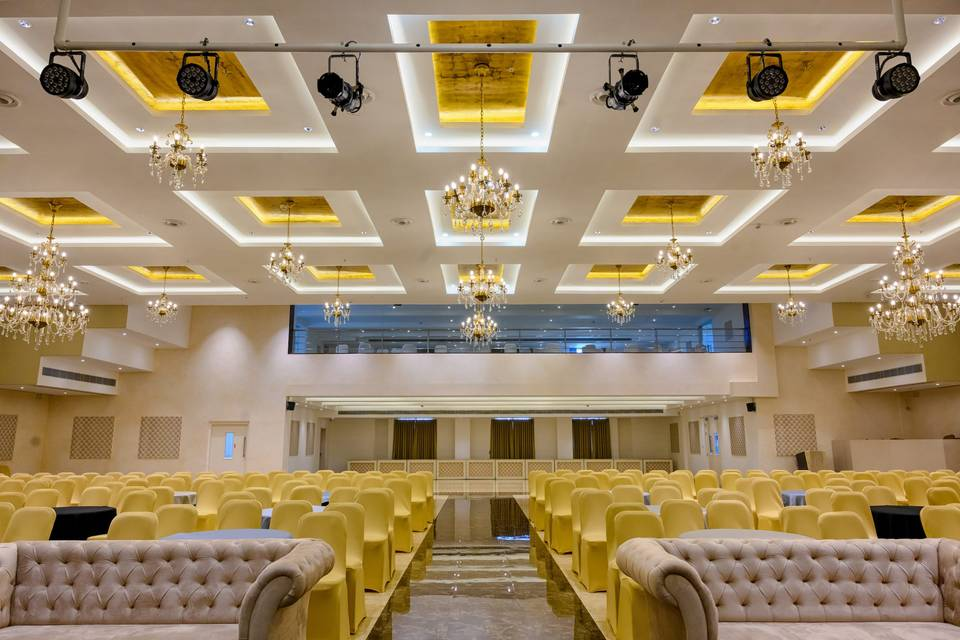 Manipal Inn, Hotel & Convention Centre