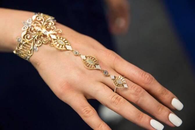 SP Jewellers, Janakpuri