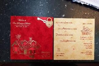 Pooja Cards, Ulsoor