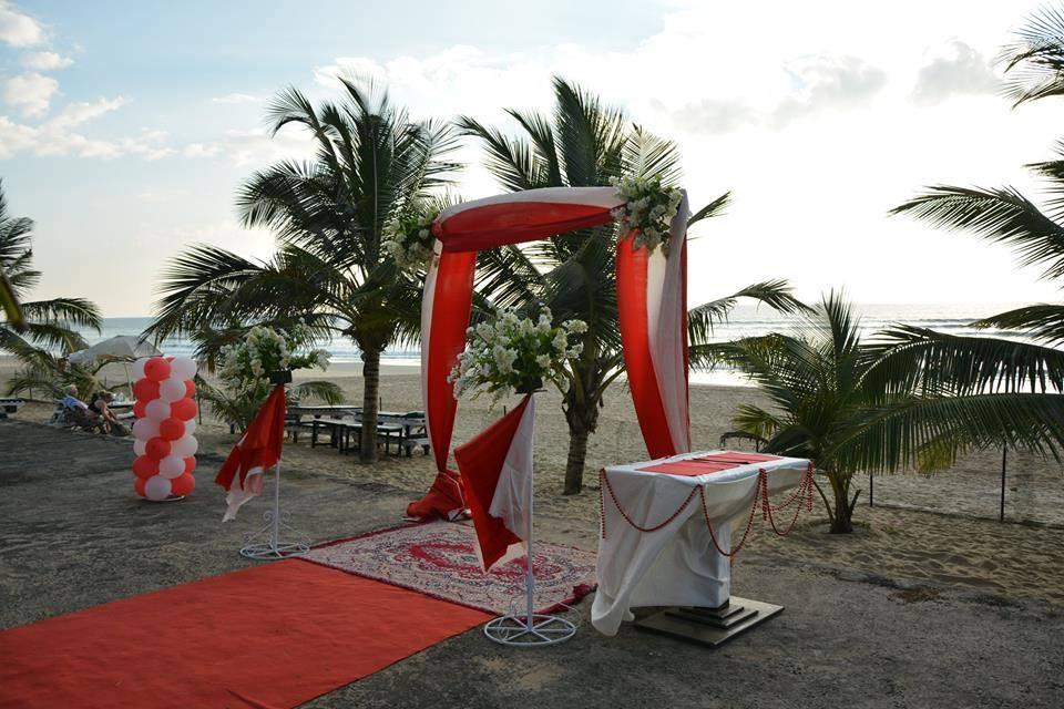 C-Roque Beach Resort