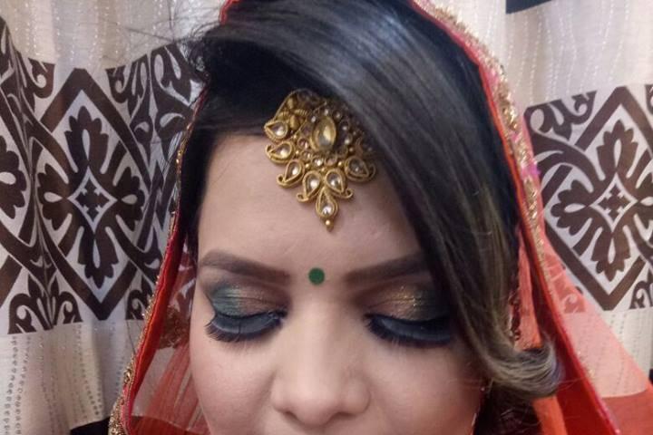 Advance Cut Unisex Salon, Faridabad