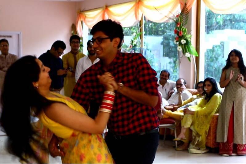 Wedding Dancography, Chandigarh