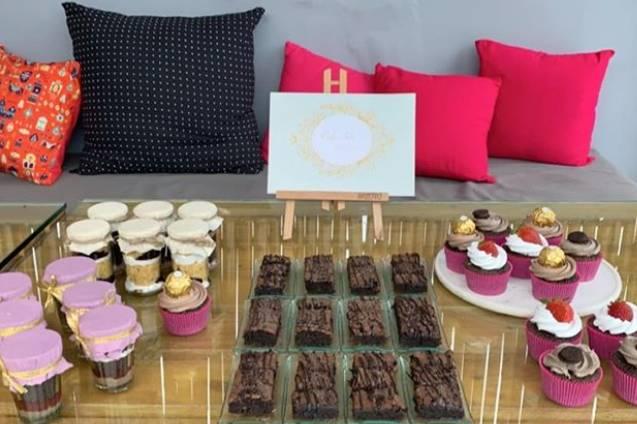 Jyoshita's Cakes