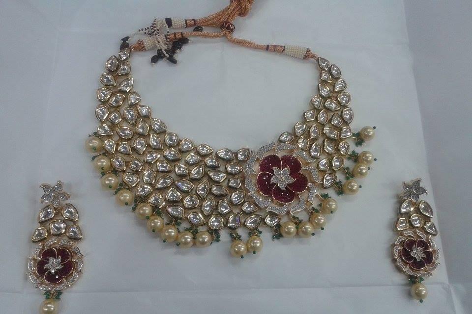 MAP Gems & Diamond Jewellery