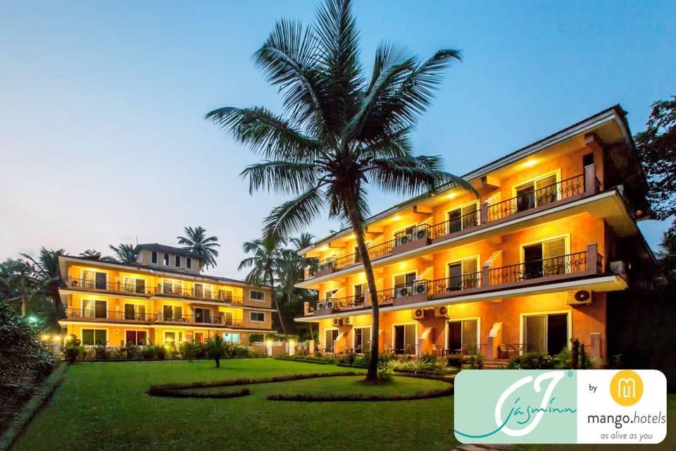Jasminn South, Goa
