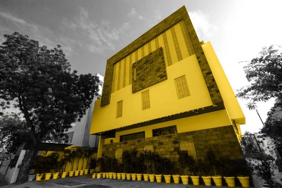 Shahpura Residency