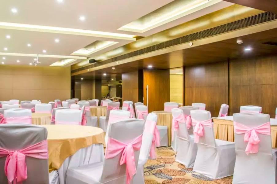 V Hotel, Visakhapatnam