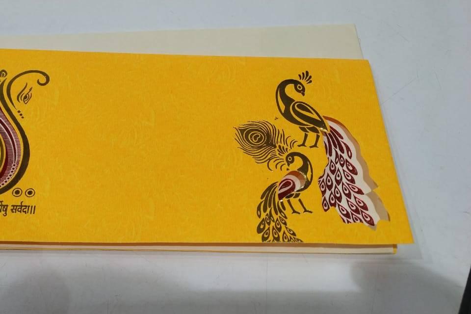 Shree Balaji Marriage Cards, Ibrahimpura