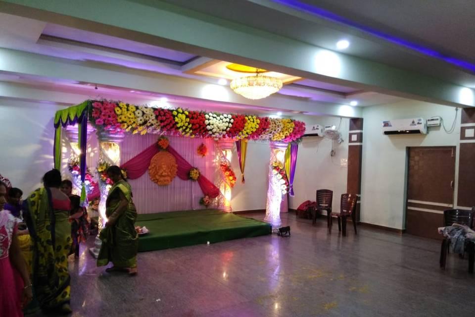 Asthalakshmi Thirumana Mahal