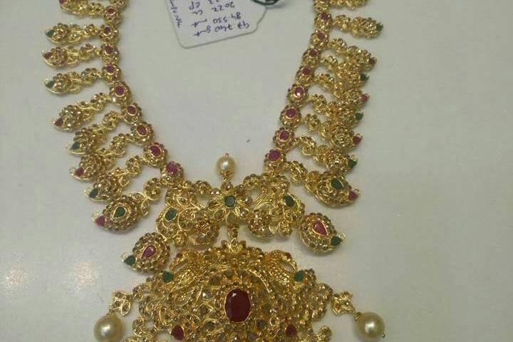 Sri Nemicand Jewellers Jewellery Store