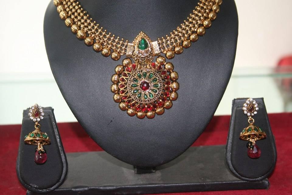 Sree Kuber Jewellers