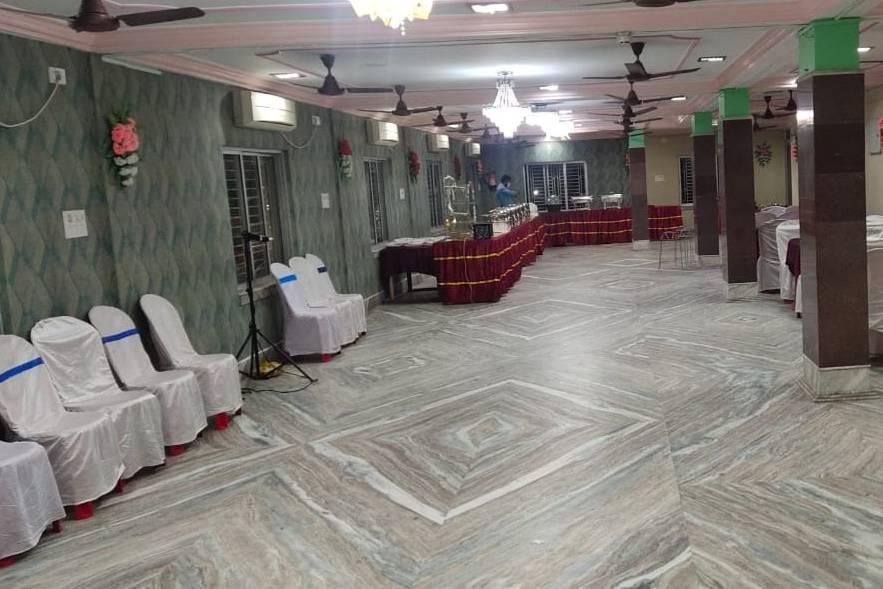 Rangan Reception Hall