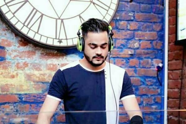DJ Sameer Riz, Delhi