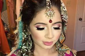 Beauty by Aarthi Kankar