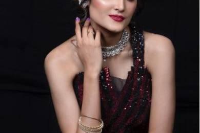 Makeup by Prabh Hundal