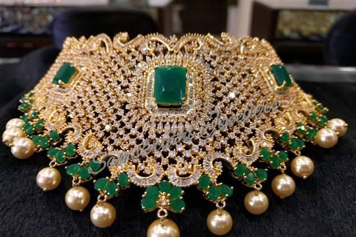 Traditional Temptation Jewellers