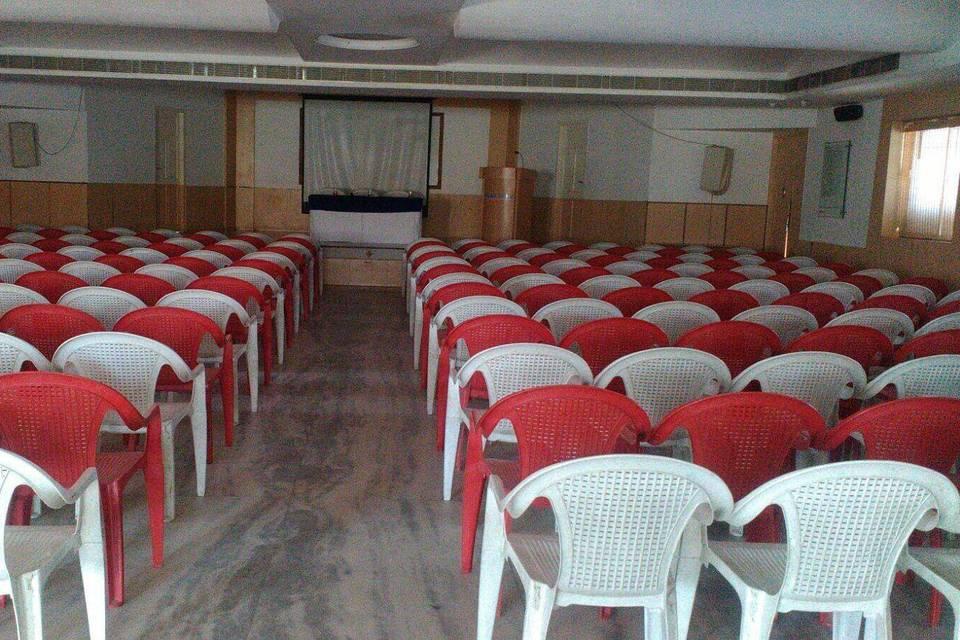 Shristi Mahal, Coimbatore