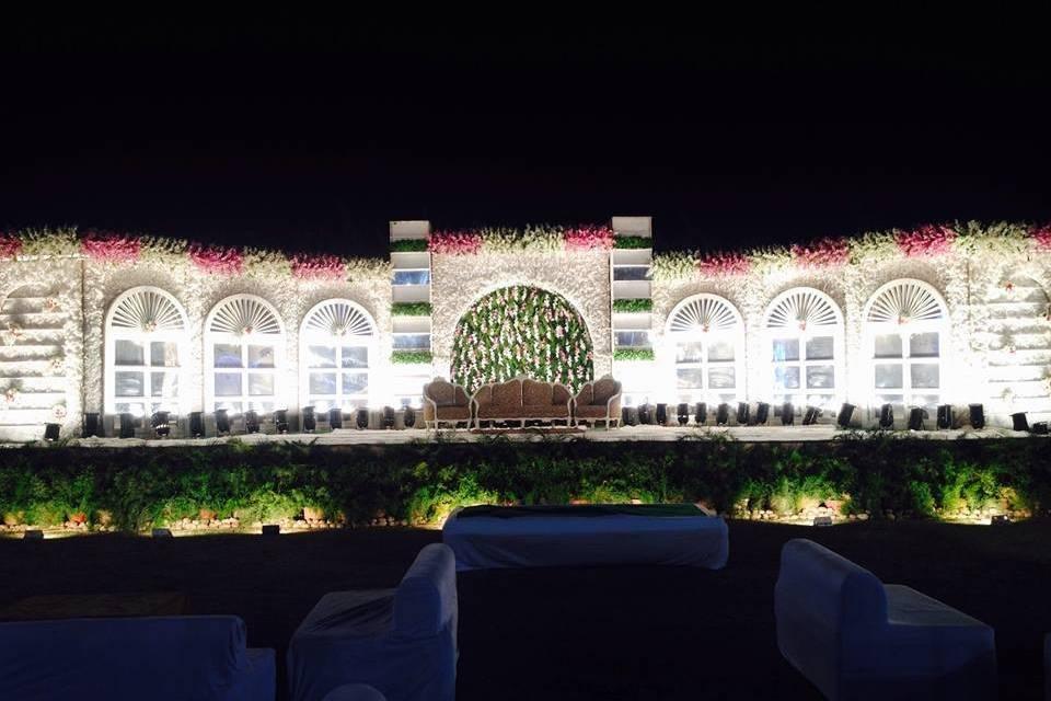 Wedding Mantra's, Indore