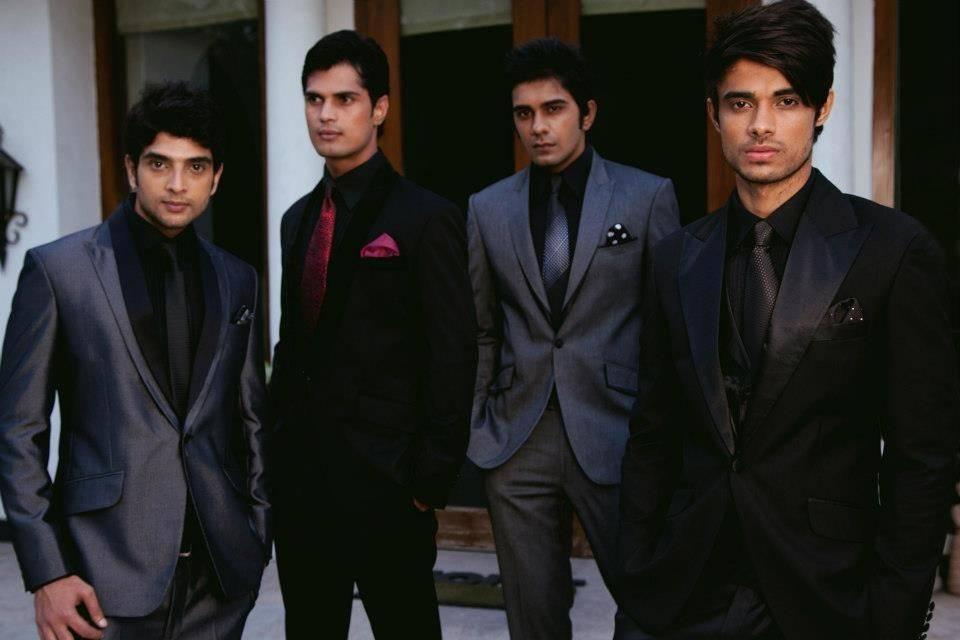Dhruv Sehgal Clothing