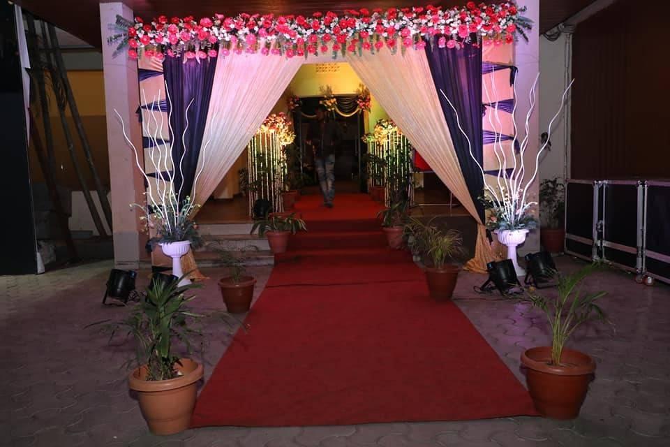 Aura Events, Bhopal