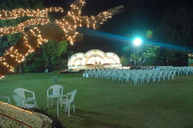 Riya Revati Resort And Party Plot