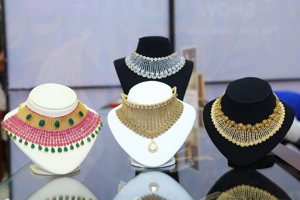 Malabar Gold & Diamonds, Chanda Nagar